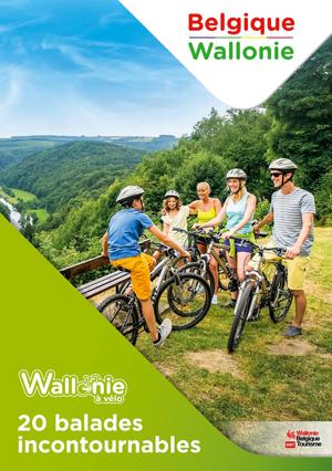 couverture-brochure-velo-Wallonie-Belgique-Tourisme