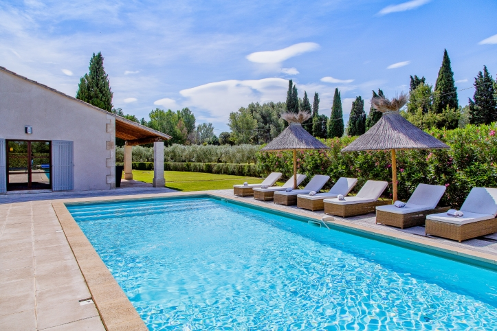 Holidays rent in France Bouches-du-Rhône