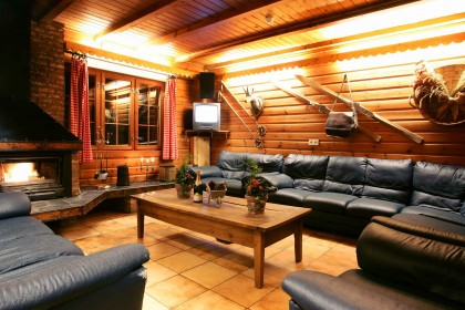 barvaux sur ourthe chalet suisse louer durbuy. Black Bedroom Furniture Sets. Home Design Ideas