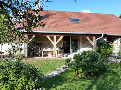 COTTAGE 4 *-landhuis in individuen