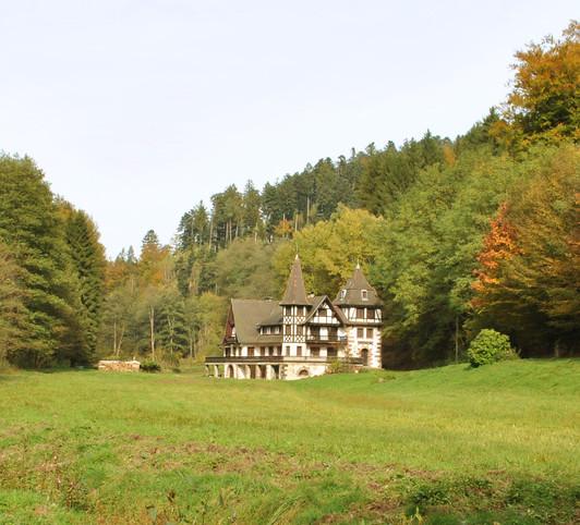 Vakantiehuis Saint Moulin de la Petite Pierre