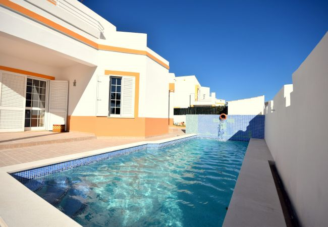 Holiday home for rent Galé Portugal with Private pool