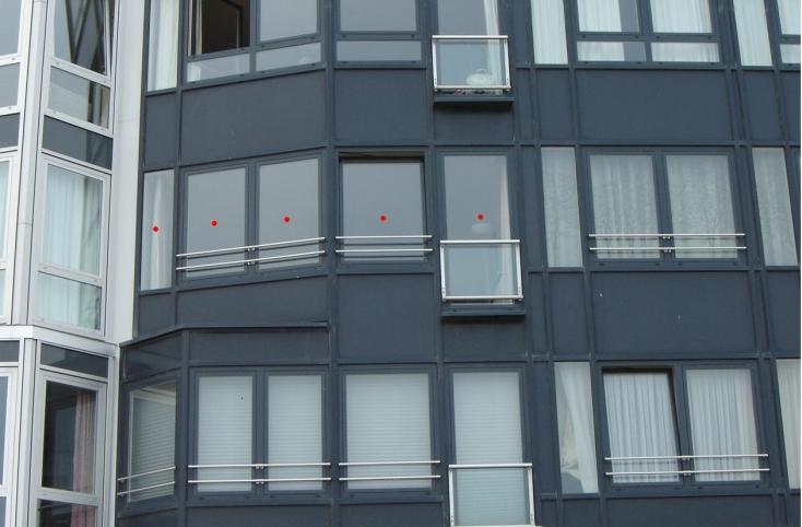 Zonnig comfortabel appartement - frontaal zeezicht