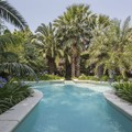 Villa Le Palme with Swimming Pool, Garden and Parking