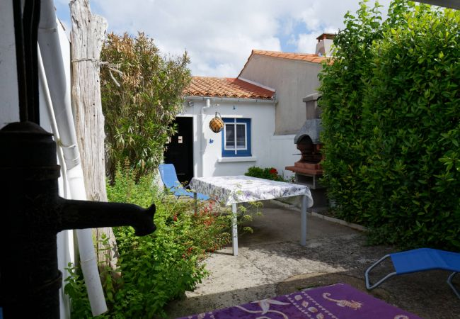 Holiday home for rent Les Sables-d´olonne France