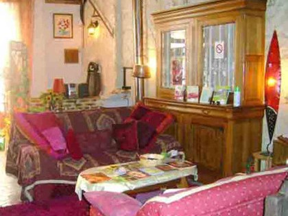 Location Chambre d'hôtes à Auxerre