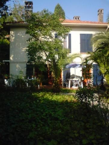 Villa in Cap d'Antibes - Franse Rivièra