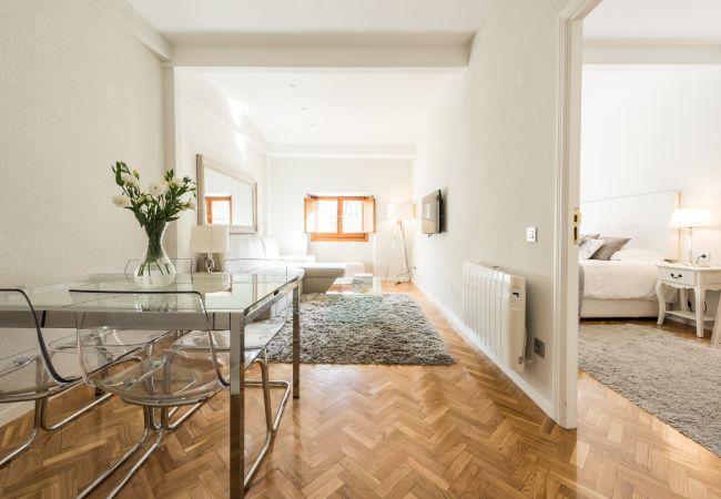 Appartement a louer Madrid Espagne
