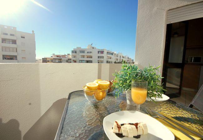 Appartement te huur Quarteira Portugal