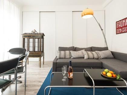 Charmant appartement avec balcon