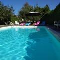 Maison de charme avec piscine chauffée, au coeur des châteaux de la Loire