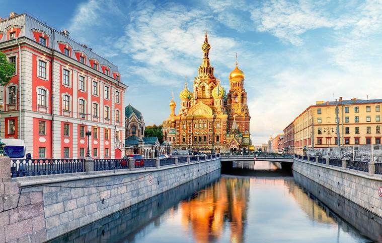 Croisière la Voie des Tsars de Moscou à Saint-Pétersbourg - 12J/11N