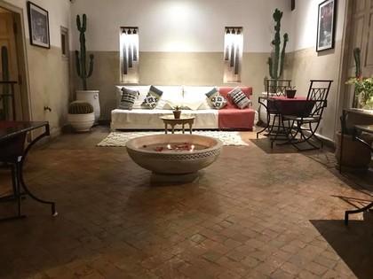 Kamers van gastheren van charme in Marrakech