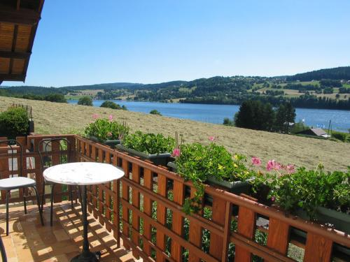 Chalet the Vagere: Renting a beautiful cottage 3 stars for 6 people in the Haut-Doubs