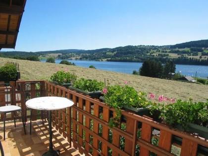 Chalet de Vagere: huren van een prachtige cottage 3 sterren voor 6 personen in de Haut-Doubs