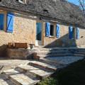 Casa rural de alquiler - oro triángulo Lascaux Sarlat - Saint-Genies