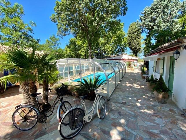 Villa VENETIE avec piscine chauffée