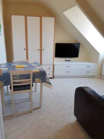 Apartment T2 all comfort PORT view close to all amenities.