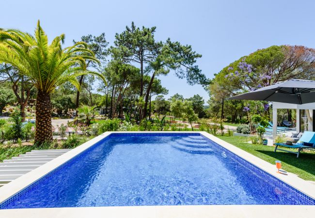 Holiday home for rent Vale Do Lobo Portugal with Private pool