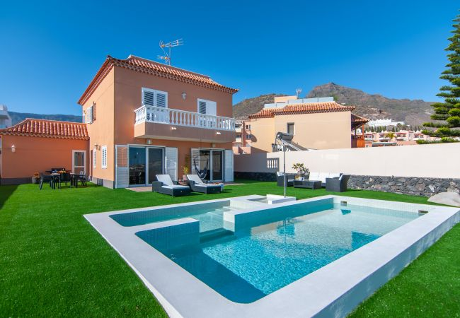 Holiday home for rent Adeje Espagne