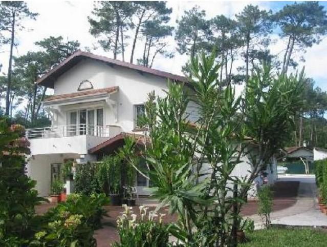 Mooi appartement ' SOLANGE ' DRC in een villa voor 2/3 personen