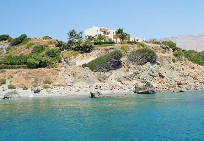Holiday home for rent Preveli Grèce with Private pool