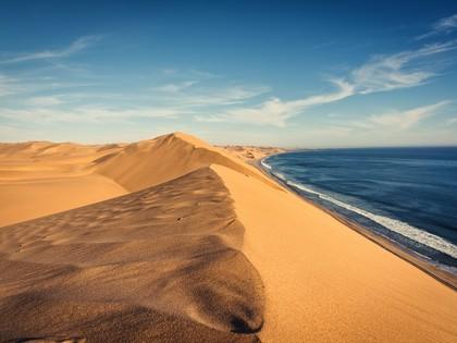 Sublime Namibie circuit hors des sentiers battus - 17J/16N