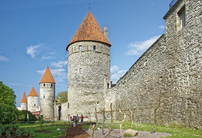 Grand Tour des Pays Baltes et de ses trois capitales de légende - 8J/7N