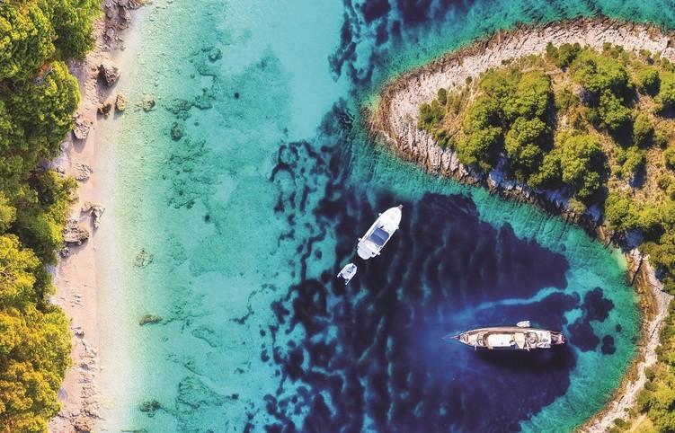 Croisière découverte de la Croatie sur petit yacht de grand luxe - 10J/9N