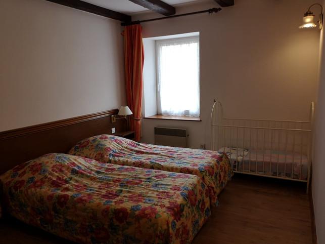 Appartement-Hotel Au Bois Le Sire