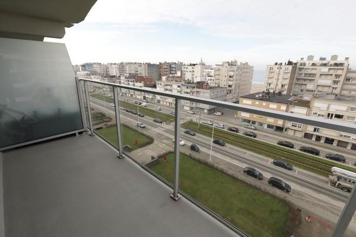 Appartement luxueux, 3 terrasses et vue unique