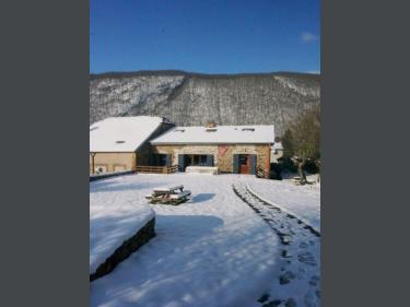 Laifour - Champagne Ardennes