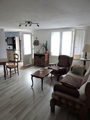 Location beau gîte pour 4 personnes à Haybes à partir de 140€/semaine