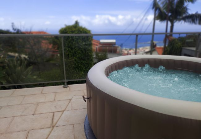 Holiday home for rent Funchal Portugal