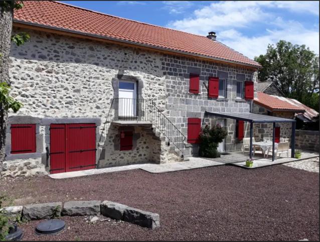 Dom-Abrigitte Cottage