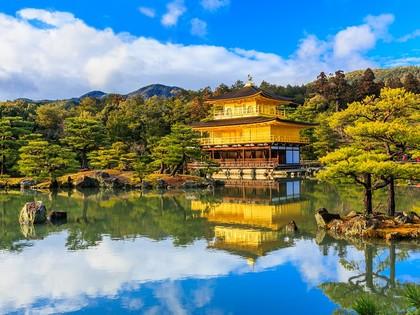 Evasion au pays du soleil levant Circuit au Japon 13J/12N