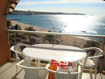 Huur appartement Frejus Beach 4 personen vanaf 420 euro per week-Frejus