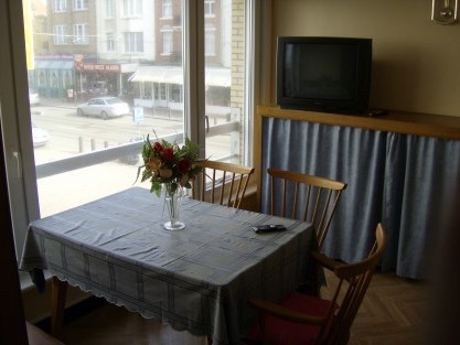 B timent de fa ade appartement louer week end ostende - Location appartement week end amsterdam ...