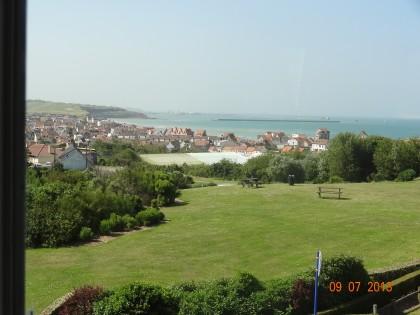 Rental home in Wimereux