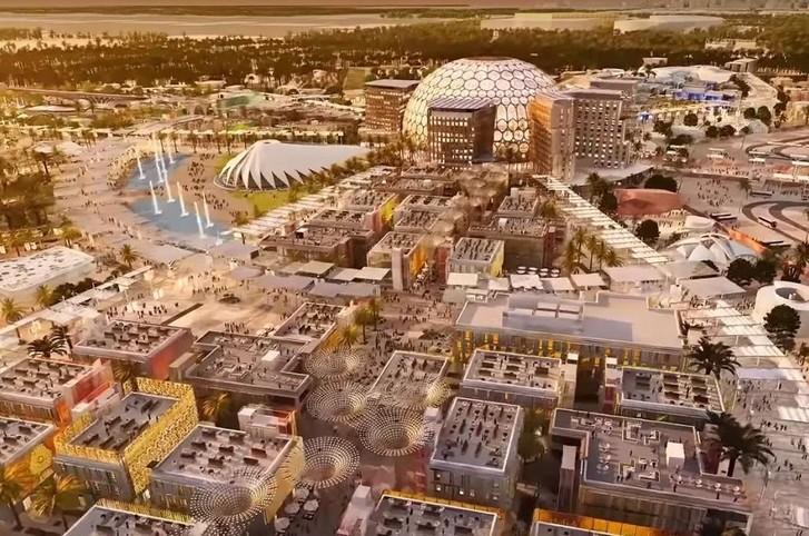 Croisière lors de l'Expo universelle de Dubaï suivie de Abou Dabi, le Qatar et Bahreïn