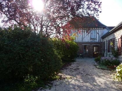 Gîte Charlotte près de Troyes en Champagne