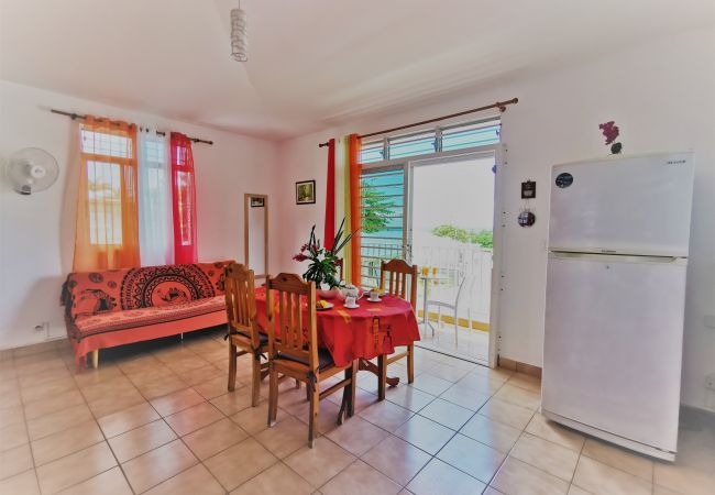Appartement a louer Sainte-anne France
