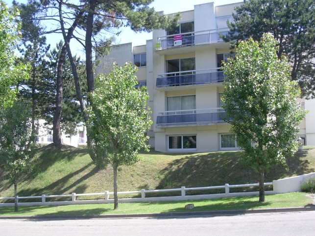 Apartment T3 Near Le Touquet