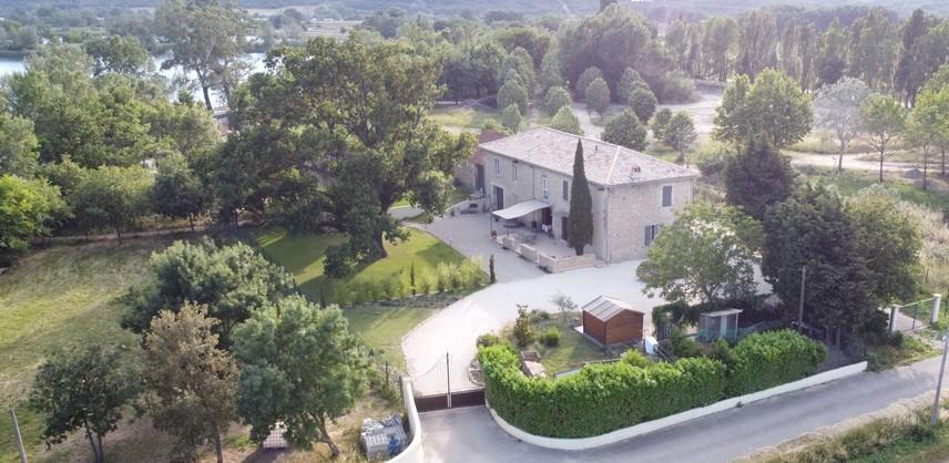 Mas provençal La Bastide O' Naturel