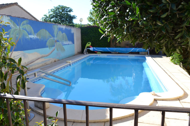 Charmant huis met zwembad in provence