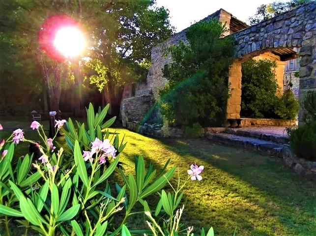 Mas de Rey Uzès, gîtes de charme dans le Gard