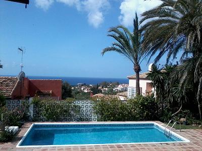 Maisons de vacances louer for Piscine marbella