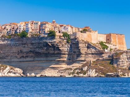 Croisière en Corse à la découverte de l'Ile de Beauté et de son histoire - 7J/6N