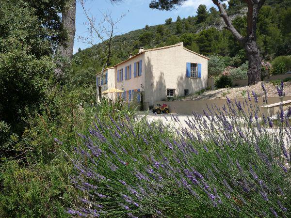 holidays rent in the Vaucluse