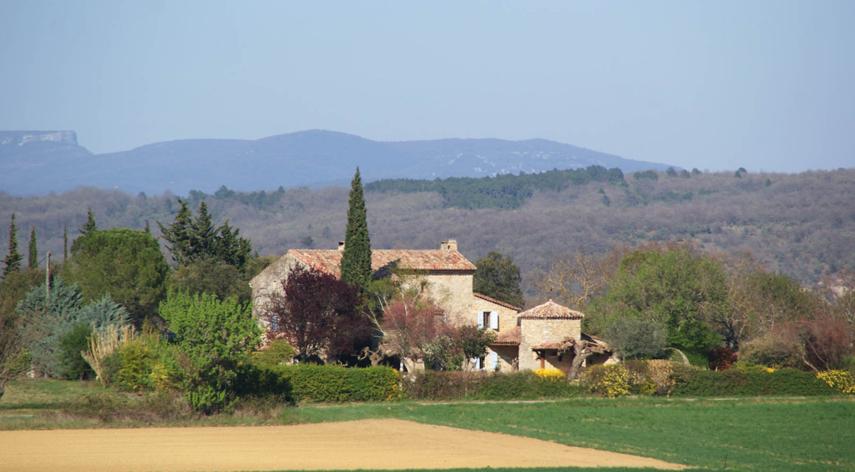 charmant huisje in het zuiden van de Ardèche voor 2 personen